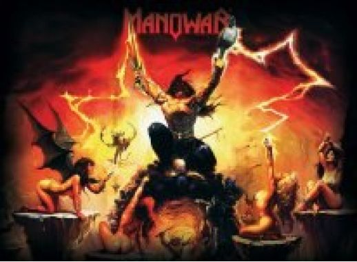 Музыка, Manowar