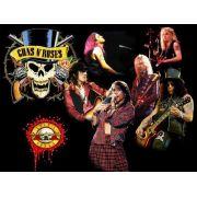 Музыка, Guns N Roses