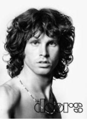 Музыка, The Doors, Jim Morrison