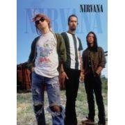 Музыка, Нирвана, Nirvana, Курт Кобейн
