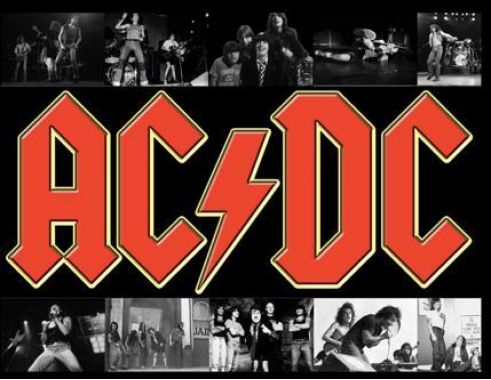 Музыка, AC/DC