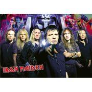 Музыка, Iron Maiden