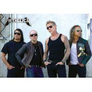 Музыка, Металлика, Metallica