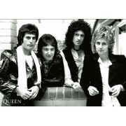 Музыка, Queen, Freddie Mercury