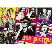 Музыка, Sex Pistols, Сид Вишес