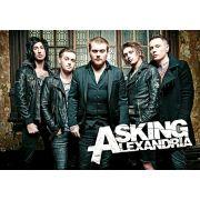 Музыка, Asking Alexandria