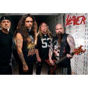 Музыка, Slayer