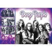 Музыка, Deep Purple