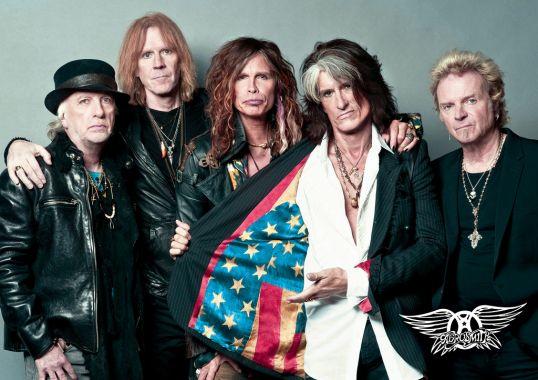 Музыка, Aerosmith