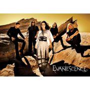 Музыка, Evanescence