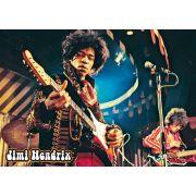 Музыка, Jimi Hendrix, Джими Хендрикс