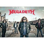 Музыка, Megadeth