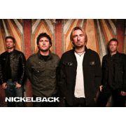 Музыка, Nickelback