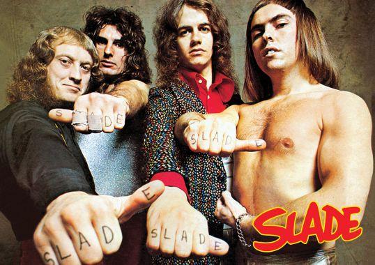 Музыка, Slade