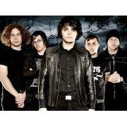 Музыка, My Chemical Romance