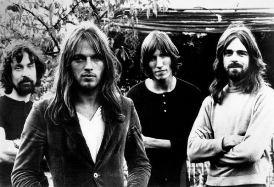 Музыка, Pink Floyd, Пинк Флойд