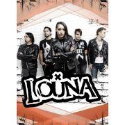 Музыка, Louna, Луна