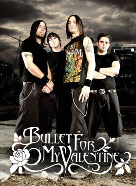 Музыка, Bullet For My Valentine