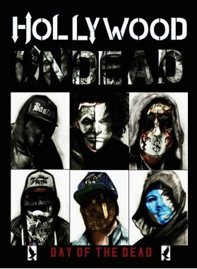 Музыка, Hollywood Undead