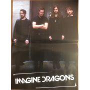 Музыка, Imagine Dragons