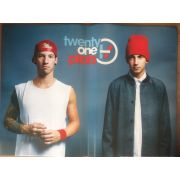 Музыка, Twenty One Pilots
