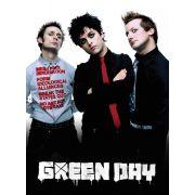 Музыка, Green Day