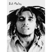 Музыка, Bob Marley, Боб Марли