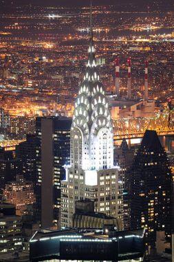 Нью Йорк, Chrysler Building