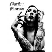 Музыка, Marilyn Manson