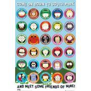 South park, южный парк