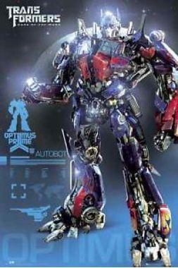 Трансформеры, Transformers, Оптимус