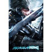 Metal Gear, Rising