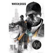 Watch Dogs, Сторожевые Псы