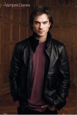 Дневники вампира, The Vampire Diaries