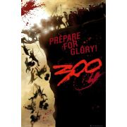 300 спартанцев, 300 Teaser, Prepare for Glory