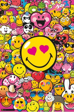Смайлики, Smiles, Смайлы
