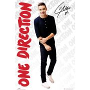 One Direction, Liam