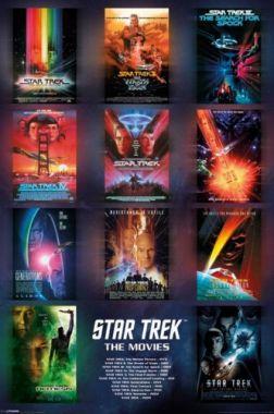 Стар Трек, Star Trek