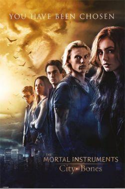 Орудия смерти: Город костей, The Mortal Instruments: City of Bones