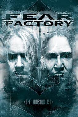Fear Factory, the Industrialist