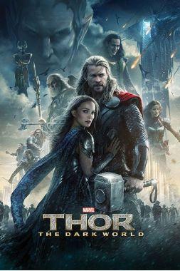 Тор, Thor