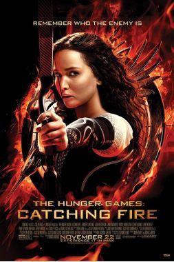 Голодные игры, Hunger Games