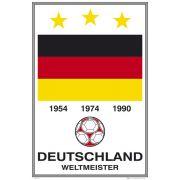 Germany, Сборная Германии, Логотип